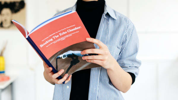 BA (Hons) Critical Practice in Fashion Media: Virtual Open Day