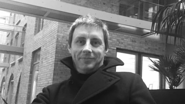 LCC welcomes 50 experts for Industry Mentoring Scheme 2018: Meet the Mentors – Colin Goad