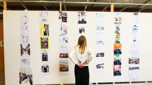 Summer Study Abroad - Graphic Design