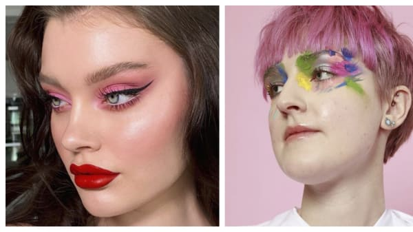 Top 5 Fashion Make up and Cosmetic Science Instagram accounts