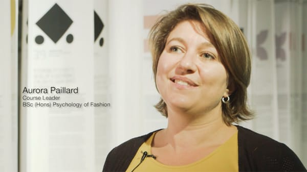 Introducing: BSc Psychology of Fashion