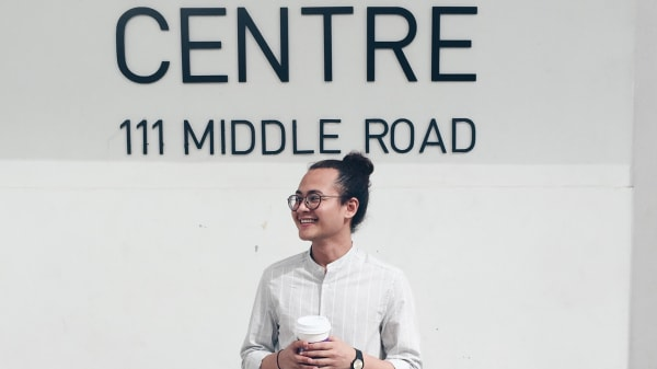 Interaction Design students take part in Singapore and London Design Festivals