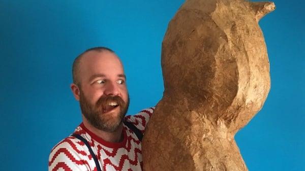 Staff Spotlight: Jonathan Armistead