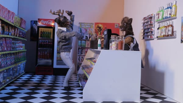 MA Animation grad's 'Roadkill' selected for Cannes Film Festival, shortlisted for BAFTA, wins Best Animation at Aesthetica Short Film Festival