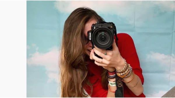 Life of Alumni: Alma Rosaz on her life as a photographer