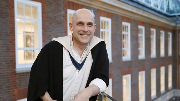 Staff Spotlight: Paul Haywood