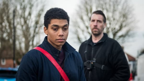 MA Screenwriting graduate wins Best Single Drama at BAFTA Television Awards 2019 for Killed by my Debt