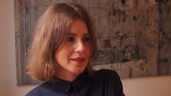 Interview // MA Arts and Lifestyle Journalism Course Leader Dr Lucia Vodanovic