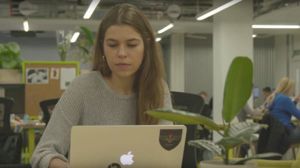Watch: Meet designer Valentine del Giudice – BA (Hons) Design Management graduate
