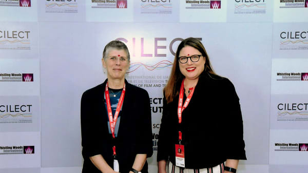 London College of Communication joins CILECT's international community of leading film and television schools