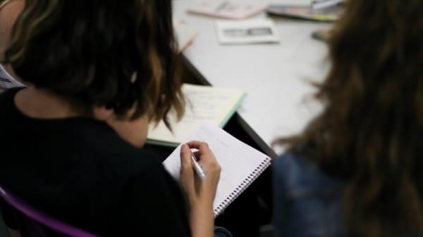 Beginners Creative Writing