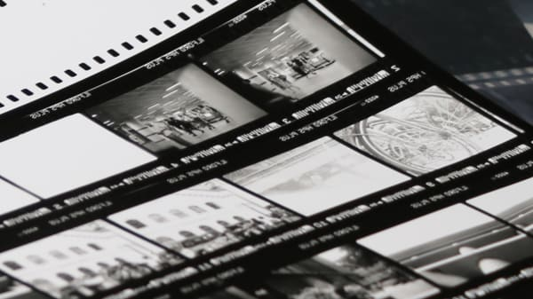 Ideas for Successful Photography Short Course