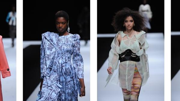LCF19: BA Womenswear catwalk show recap