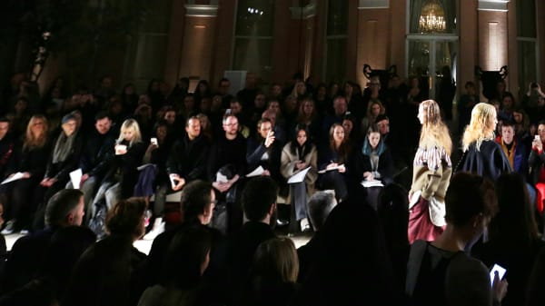The Fashion Industry: Careers and Inspiration