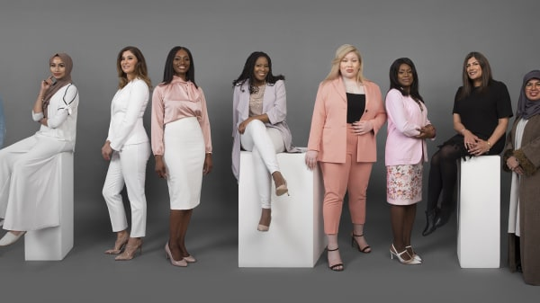 Diversity Forum Live 2019: Let's talk about diversity and inclusion in the fashion industry
