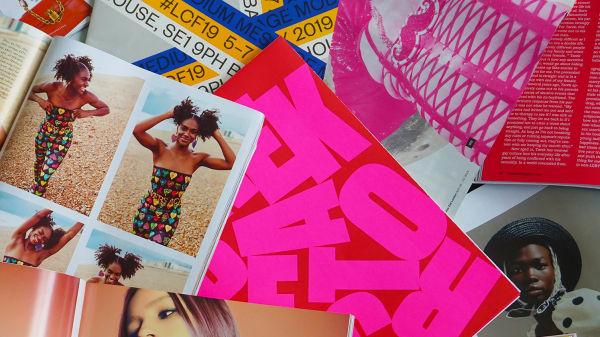 The Week in Fashion - London Fashion Week Edition S19