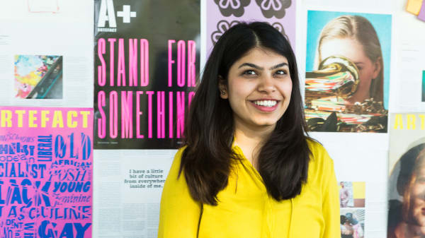 Summer Study Abroad: Arushi Garg on Journalism