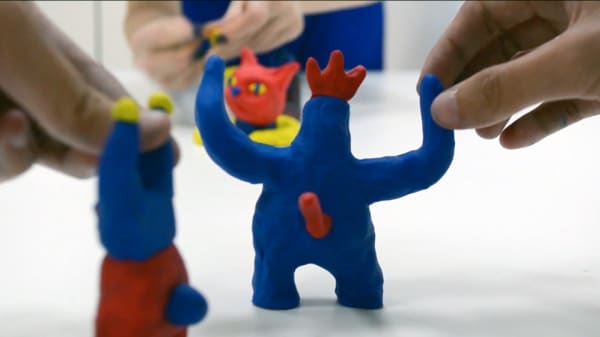 LCC Studio hosts free stop-motion animation workshop for public