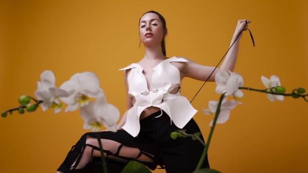LCF19: BA Fashion Design and Technology Womenswear Class of 2019
