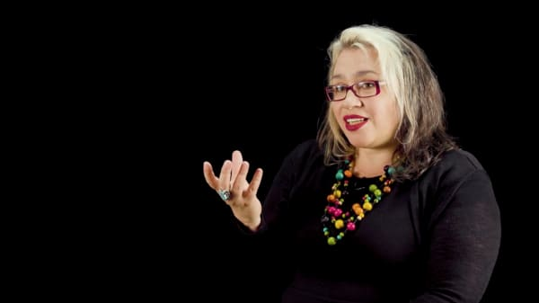 Watch: Meet researcher and Programme Director in Communications and Media, Dr Zoetanya Sujon