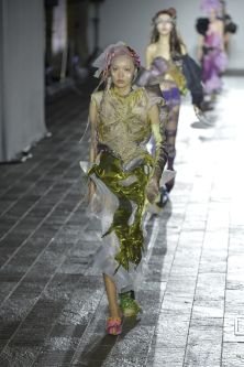 §Work by Sarah McCormack, MA Fashion Show 2020