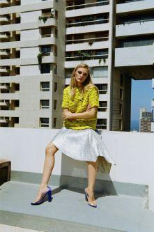 Cynthia Jreige - JDEED Magazine