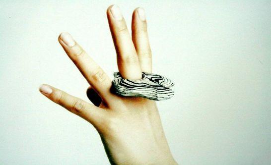 Ring design.