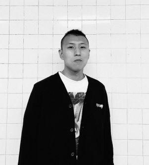 Portrait of Wan