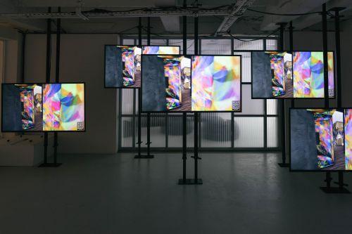 Telekinesis of various works