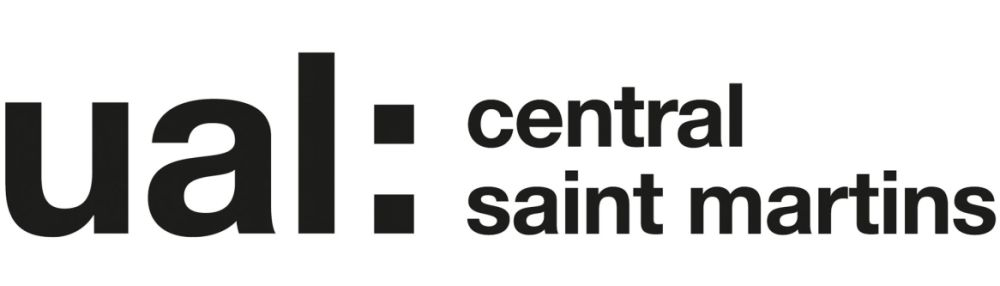 Central Saint Martins logo