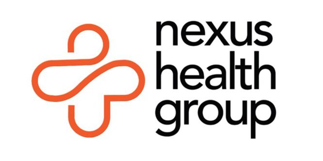 The Nexus Health Group logo