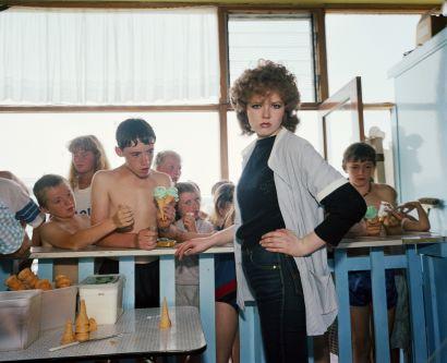New Brighton, England, from The Last Resort, 1983–85
