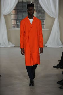 Rachel Brown MA19 Menswear