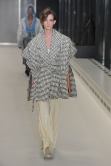 Brenda Yip MA19 Womenswear