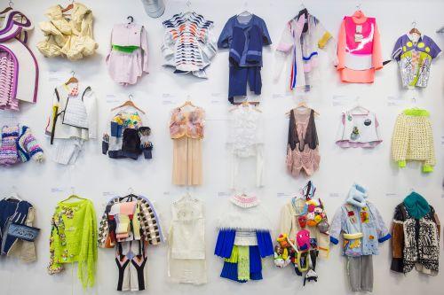 Garment Wall