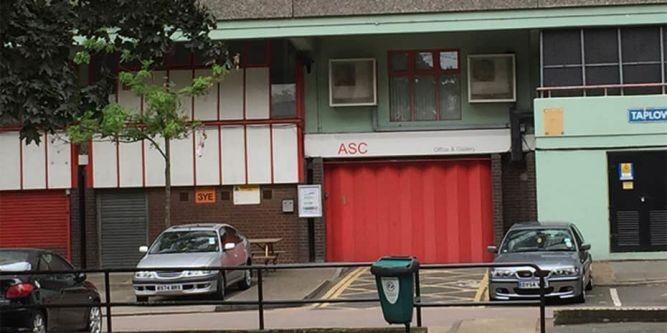 ASC studio