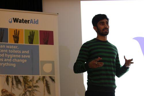 Wateraid Presentation breif 3