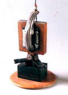 Sculpture by Ruth Eisenhart 2