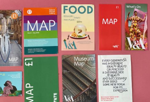 Reference booklet materials