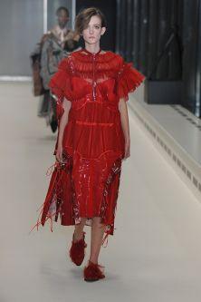 Missy Wu MA19 Womenswear
