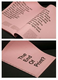 Book and typography layout by Adam Barclay.