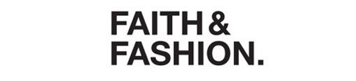Faith and Fashion logo