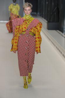Danyuan Chen MA19 Womenswear