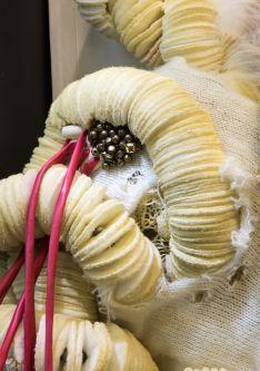 Andrea Quaglia's Textiles work