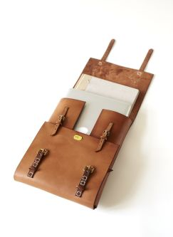Bag by Harry Owen.