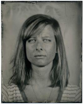Portrait of Ashley Middleton