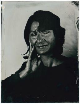 Portrait of Beatrice Tudisco