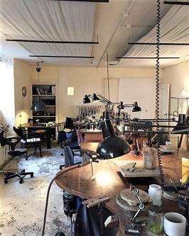 Workshop in Denmark