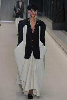 Huidi Zhan MA19 Womenswear
