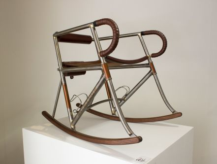 Chair by Simon Taylor.